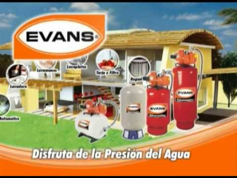 Video Corporativo Evans- 2009 thumbnail