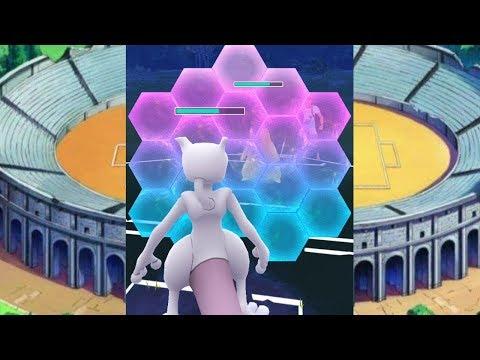 Pokemon GO Player vs. Player Battles! - Explained + Thoughts thumbnail