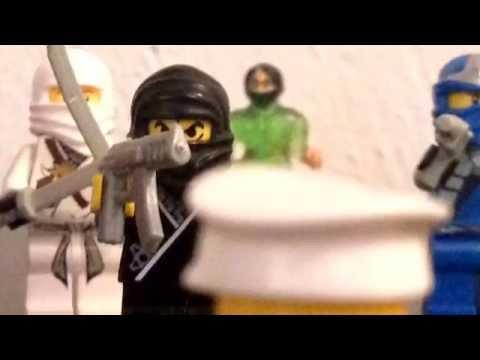 Criminal Justice TV show project: The Villains