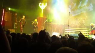 Judas Priest, Forum-Fribourg 12.05.2012 Live