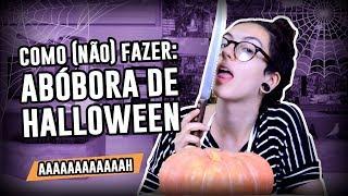 Baixar COMO FAZER UMA ABÓBORA DE HALLOWEEN - TV Marmita