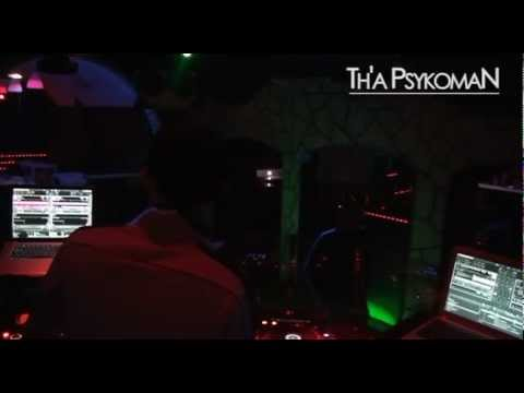 Th'a PsykomaN @ Invasion 2 by Dollysound 11.02.12 (100% Psyko)