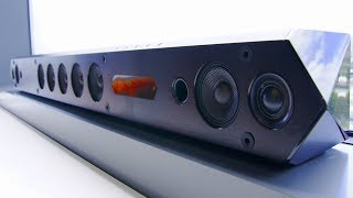 Top 5 SoundBar On Amazon - 5 Best Smart Sound Bar You Must Have