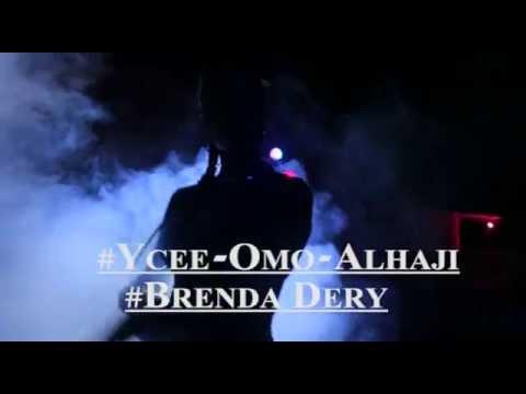 Brenda Dery (Ycee - Omo Alaji) Dance Cover thumbnail