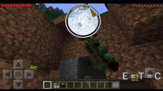 Minecraft – Pocket Edition v0.17.0.1 Final APK + MOD