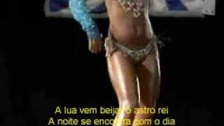 Carnaval Rio 2009 - GRES Portela