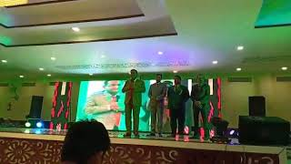 MI LIFESTYLE RTC LEADER | SHARAD KUMAR SONI IN AGHAZ 2019 PROGRAME ORAI