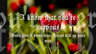Just Hold On, Boyz II Men (with lyrics), HD