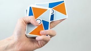 CARDISTRY BASICS - HOT SHOT CUT TUTORIAL