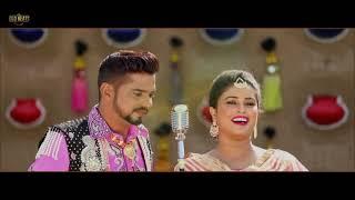 Gallan Mithiya Parminder Sidhu Roohdeep Kaur Free MP3 Song Download 320 Kbps