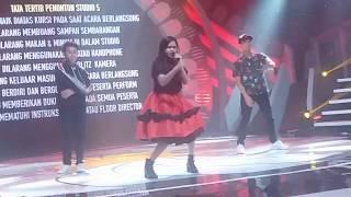 Download Mp3 Rara  Badai Fitnah  Gladi Resik Da Asia 4