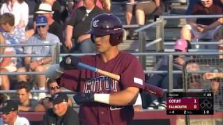 Sam Neidermann: Baseball TV Play-by-Play - Fox College Sports