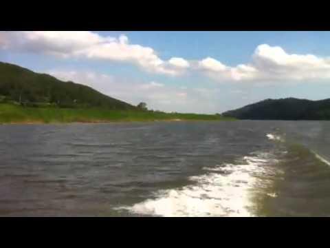 Amazing Korea - Nakdong River