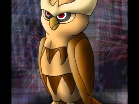 Pokemon - Grim Grinning Ghost