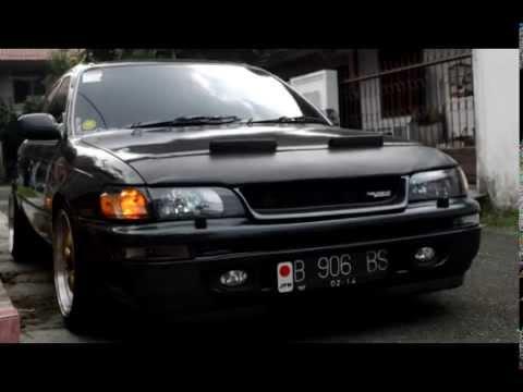 Toyota Great Corolla Youtube