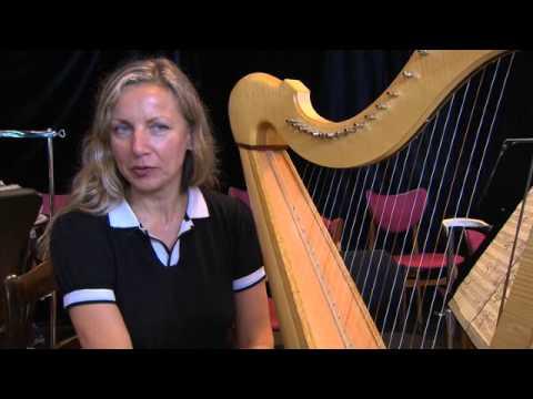 Video-Podcast 2011: Die Beckmesser Harfe