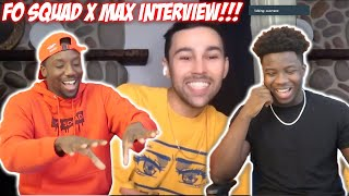 Download lagu MAX talks about relationship with BTS SUGA & MORE *Interview*