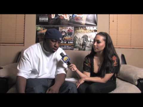 WarriorsWorld TV exclusive interview with The Jacka