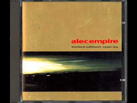 Alec Empire - The Sun Hurts My Eyes
