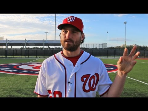 Daniel Murphy, OPS Leader, on Bats and Hitting with WPW