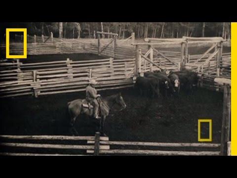 21st-Century Cowboys | Nat Geo Live