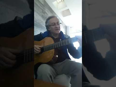 Einen Moment Innehalten - Musik aus der DSQ     Detente un momento - Música del CAQ 09.04.2020