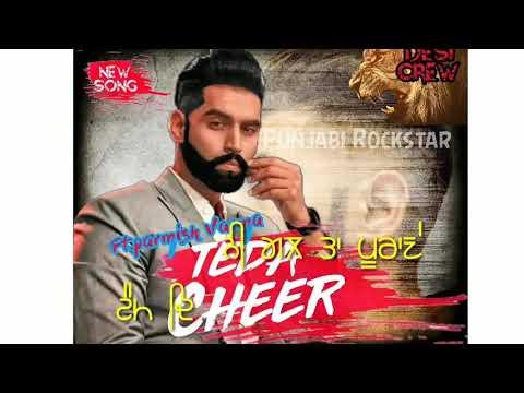 Teda Cheer parmis varma new song status present by ms pardhan