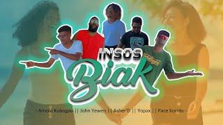 INSOS BIAK - Arnold Kobogau    John Yewen    Asher'D    Yopa    Pace Korido (Official Music Video)