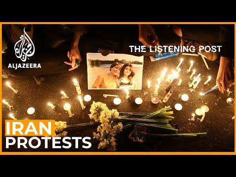 Iran: From patriotism