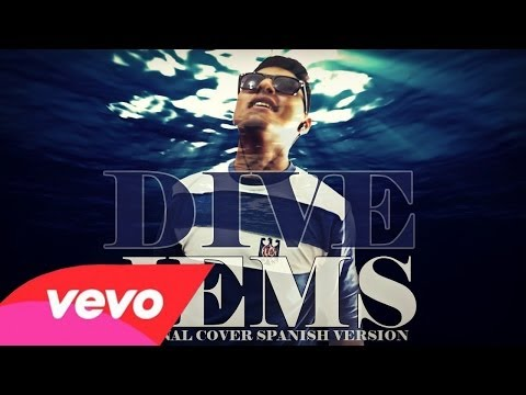 Usher - Dive [Cover By Jems Element] Spanish Version