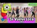 Se Vuelve Loca | CNCO |Zumba® |Dhonz Librel | Choreography | Dance