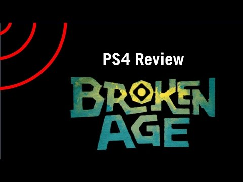 PS4 Review: Broken Age