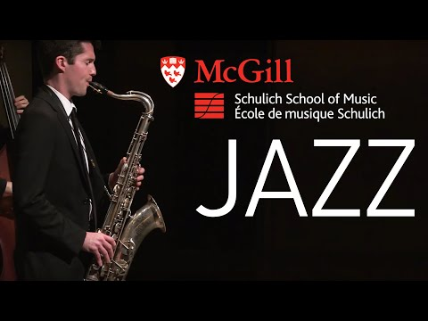 A Week in the Life of a Schulich Jazz Student