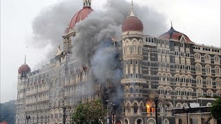 The 26/11 Mumbai Terror Attacks - A Story of Healing
