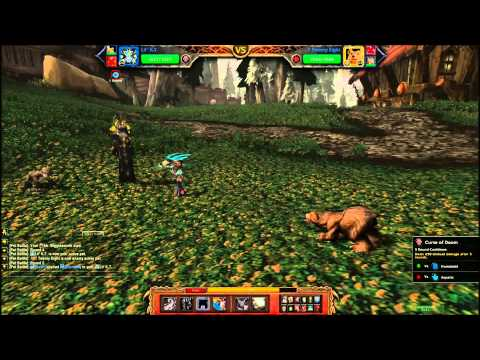 WoW PVP Pet Battles  - Mr Bigglesworth, Lil' K.T. and Bananas
