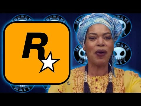 Rockstar being sued for copyright infringement over Miss Cleo