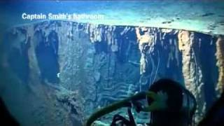 Titanic Wreck Footage: A Tale Of Two Journeys