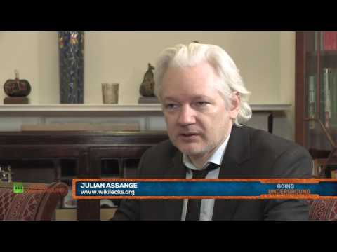 Julian Assange Special Do Wikileaks have the email thatll put Clinton in Prison EP 376