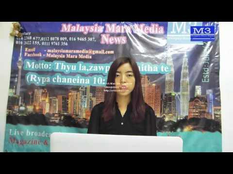 Malaysia Mara Media Broadcasting on 6th September 2016