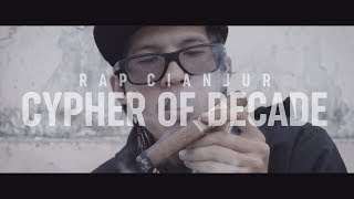 Rap Cianjur - Cypher of Decade [Official Video]