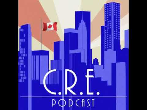 Toronto Office Leasing with Brendan Sullivan of CBRE