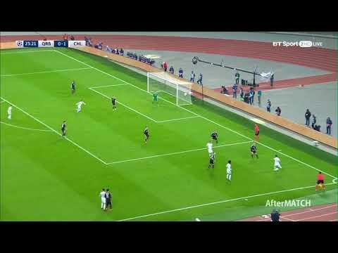 Chelsea vs Qarabag 4 0 All Goals & Extended Highlights 22 11 2017 UEFA Champions League