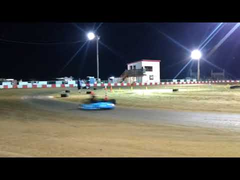 9.8.2017 - KC Raceway - Heavy Points - Feature