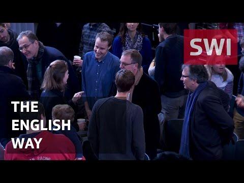 Swiss church studies UK survival techniques