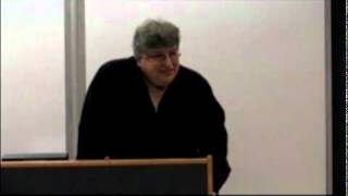 Part 2: Phi Beta Kappa Visiting Scholar Herbert Gintis on Evolution & Morality