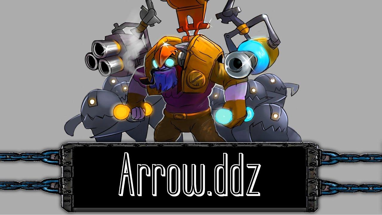 Arrowddz Tinker Dota 2 Full Game Pub YouTube