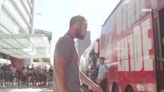Sigue en directo el camino del Atlético de Madrid al José Alvalade