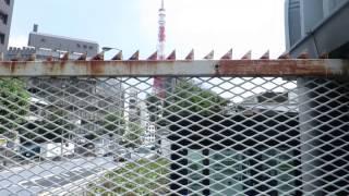 Япония. Посольство России в Токио. Враг не пройдет=)