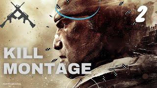 Gears of war 4 Kill montage (2)