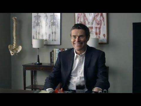 Человек - улыбка (Короткометражный фильм)